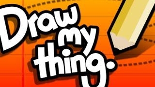 Draw My Thing!  (More Mommy!)  Livestream #2