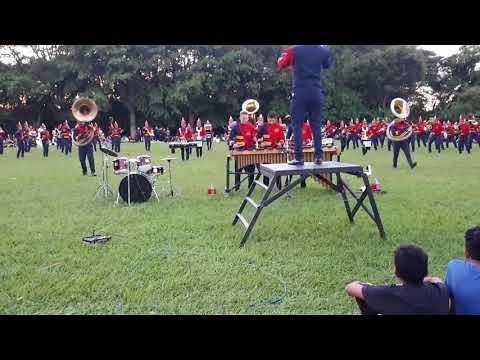 Pedro F Cantor Festival Internacional de Bandas Atiquizaya