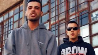 6. BFR TEAM - ΕΙΝΑΙ ΜΠΕΛΑΣ - (Prod. Powpe) - (Official Video Clip)