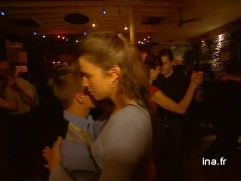 Toulouse : Milonga,café tango au Petit Diable