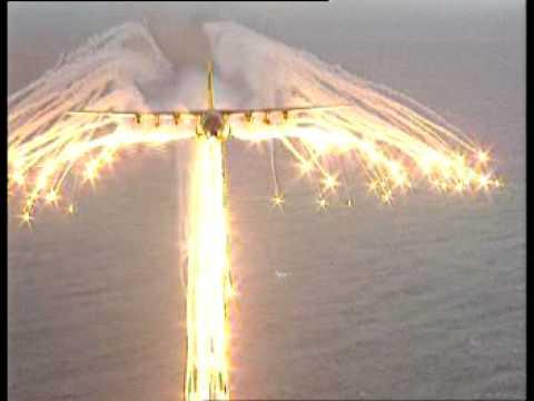 ac 130 flares show youtube
