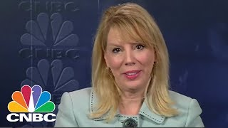 Investors Should Get In As Market And Economy Rip Ahead: Strategist Karyn Cavanaugh | CNBC