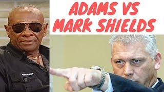 Mark Shields Believed Reneto Adams Was Trying To Get Him Dash Weh