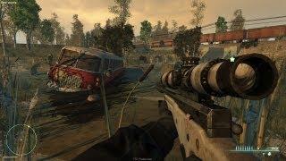 Manhunter Gameplay (HD)