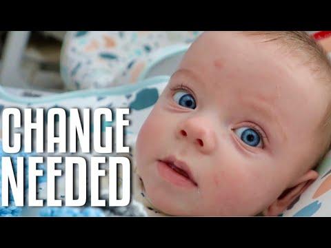 SOMETHING NEEDS TO CHANGE (NOW)!   LARGE FAMILY WITH QUADRUPLETS!   TFYV #83