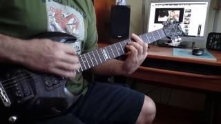 """Animal ДжаZ - Три полоски (Guitar """"Dm"""")"""
