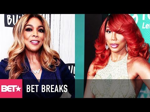 Why Tamar Will Never Appear On 'Wendy' - BET Breaks