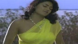 Kobbari Bondam Songs - Andala Meghamala Song - Rajendra Prasad, Nirosha