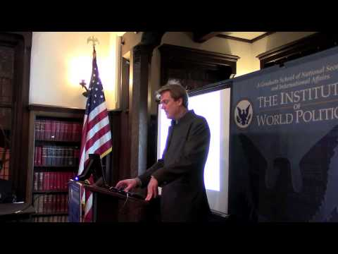 Economic Warfare as an Instrument of Transnational Organized Crime, with Patrick Byrne