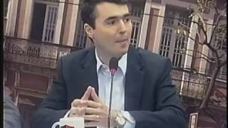 Mesa de Debates   21 DE OUTUBRO DE 2016   BRUNO SIQUEIRA (PMDB)