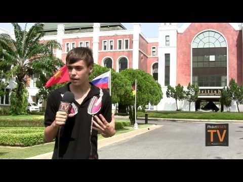 15th Anniversary British International School (BIS Phuket) - Update Event By Phuket Best TV