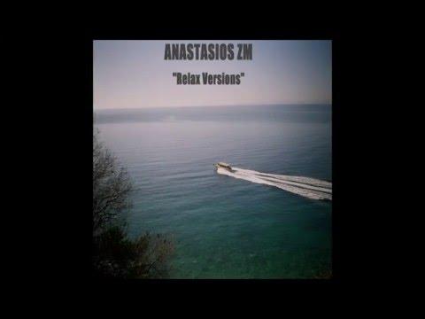 Anastasios ZM - Behind Time