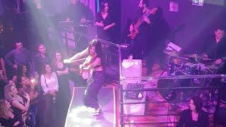 Hanine El Alam - Violinista Libanesa pela primeira vez no Brasil