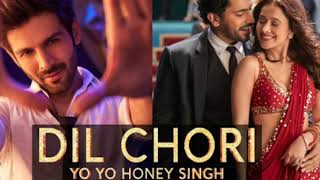 Dil chori sada yo yo honey singh  (mp3 full song)