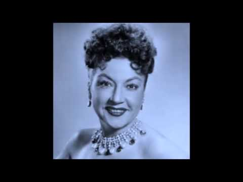 Ethel Merman - Everything's Coming Up Roses, Gypsy music
