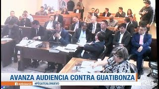 Pide cárcel para el general (r) Humberto Guatibonza por chuzadas