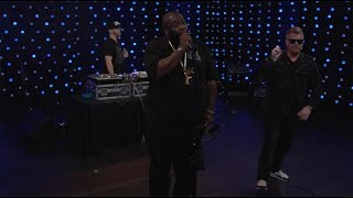 Run The Jewels - Legend Has It (Live on KEXP)