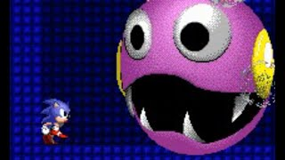 Sonic Hack Walkthrough - Jester's Challenge