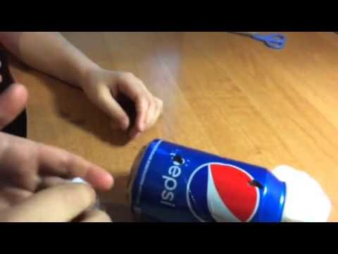 Как сделать противогаз своими руками