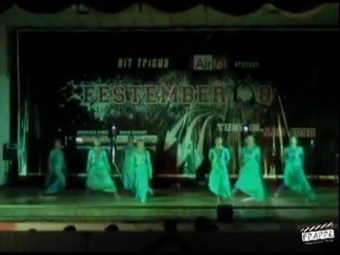 Festember 09 Publicity Video