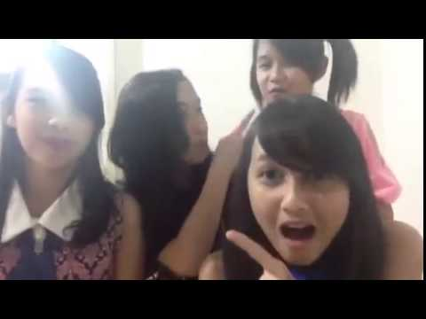 Google+ Michelle JKT48 video [2014-07-06...