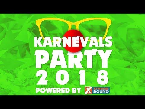 Karnevalsparty 2018 | 1h Karneval Party Musik Mix | Karnevalslieder | Fasnacht | Fasching | Fasnet
