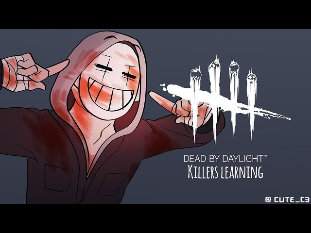 How to counter flashlights as killer   Dead by Daylight Comic Dub