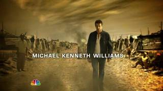 The Philanthropist Season One Opening Credits (HD!)