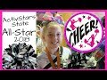 Cheerleading ActivStars State Competition May 2018 CHEER