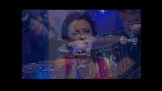 Nostalgico slow (Maramao italian swing band)