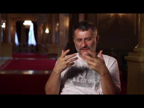 22nd Sarajevo Film Festival Interview with Cristi Puiu