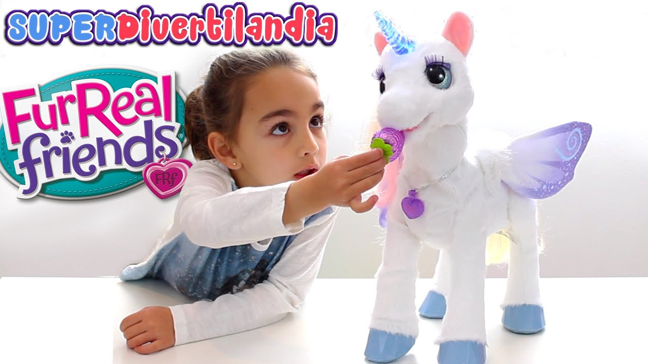 dating rules from my future self s01e01: furreal friends star lily my magical unicorn youtube dating