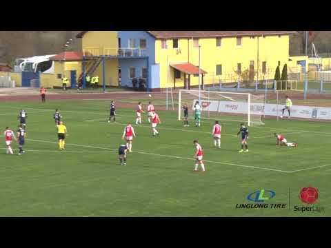 Backa Proleter Goals And Highlights