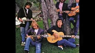 Not Alone Anymore - Traveling Wilburys - FULL EXTENDED VIDEO & AUDIO VERSION.