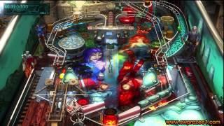 Zen Pinball 2: Excalibur