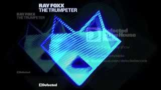 Ray Foxx feat. Lovelle - La Musica (The Trumpeter) [Full Length] 2011