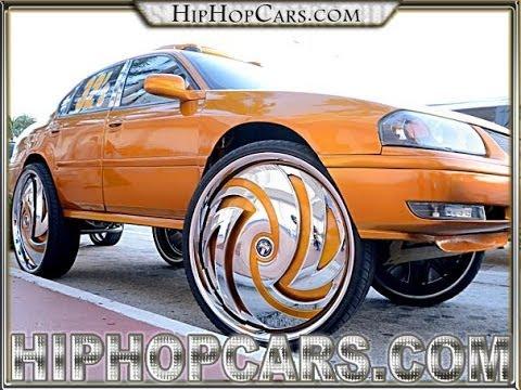 Inch DUB Floaters Custom Wheels Custom Cars With Big Rims - Cool cars rims