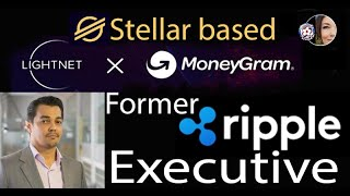 Former Ripple Dir. Leads Stellar Blockchain Lightnet & MoneyGram into APAC Region