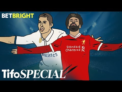 Road To Kiev: Madrid vs Liverpool | Champions League Special