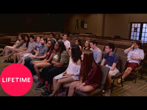 Pitch Slapped: The Basics of Vocal Percussion (S1, E2) | Lifetime
