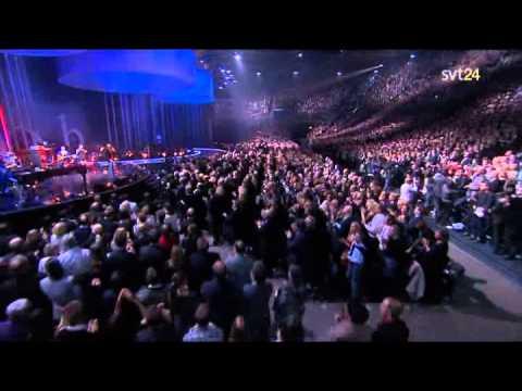 Wyclef Jean   Medley Live Nobels Peace Prize Concert 2009
