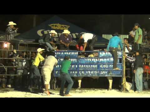 LA HUERTA 2015 - JARIPEO, DE FERIA ANUAL PARTE 2
