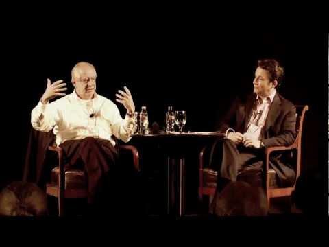William Kentridge and András Szántó - Conversation (Part 3)