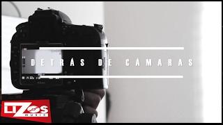 BANDA LA MISMA TIERRA - YA NO ME VA A DOLER (DETRAS DE CAMARAS)