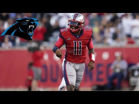 Panthers backup P.J. Walker shows he's good enough to beat the ...