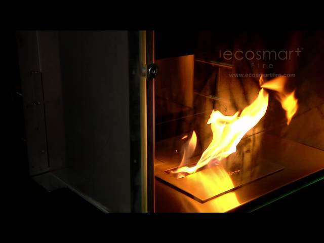 EcoSmart Fire Firebox 650DB