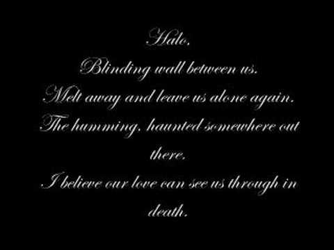 evanescence-like you lyrics