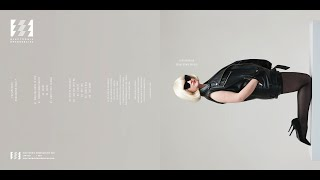 Popsimonova - Brokedown Palace LP preview // EE006