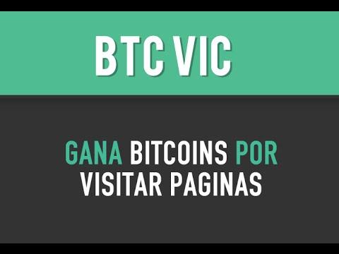 btc vic