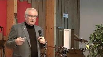 Pekka Sartola - Trumpin diili ja sen vaikutukset
